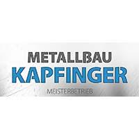 Metallbau Kapfinger